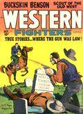 Western Fighters Vol. 3 (1950) 1