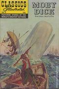 Classics Illustrated 005 Moby Dick (1942) 23