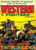 Western Fighters Vol. 3 (1950) 6