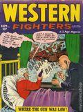 Western Fighters Vol. 3 (1950) 10