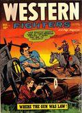 Western Fighters Vol. 4 (1952) 1