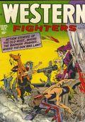 Western Fighters Vol. 4 (1952) 4