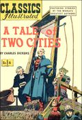 Classics Illustrated 006 A Tale of Two Cities 6