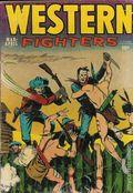 Western Fighters Vol. 4 (1952) 7