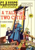 Classics Illustrated 006 A Tale of Two Cities 10