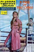 Classics Illustrated 006 A Tale of Two Cities 20