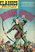 Classics Illustrated 007 Robin Hood 7