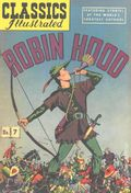 Classics Illustrated 007 Robin Hood 8
