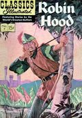 Classics Illustrated 007 Robin Hood 14