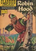 Classics Illustrated 007 Robin Hood 16