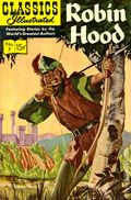 Classics Illustrated 007 Robin Hood 19