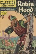 Classics Illustrated 007 Robin Hood 22