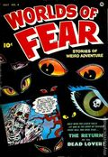 Worlds of Fear (1952) 4