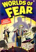 Worlds of Fear (1952) 7