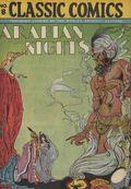 Classics Illustrated 008 Arabian Nights 4A