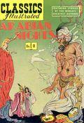 Classics Illustrated 008 Arabian Nights 6