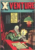 X-Venture (1947) 1