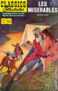 Classics Illustrated 009 Les Miserables 10