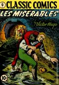 Classics Illustrated 009 Les Miserables 1B