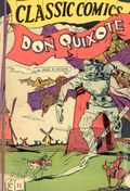 Classics Illustrated 011 Don Quixote (1943) 4