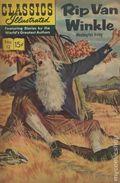 Classics Illustrated 012 Rip Van Winkle 14