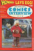 Comics Interview (1983) 38