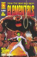 Elementals How the War Was Won (1996) 2