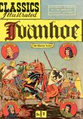 Classics Illustrated 002 Ivanhoe (1946) 9