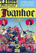 Classics Illustrated 002 Ivanhoe (1946) 13
