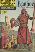 Classics Illustrated 002 Ivanhoe (1946) 23