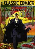 Classics Illustrated 003 The Count of Monte Cristo (1946) 7