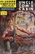 Classics Illustrated 015 Uncle Tom's Cabin 9