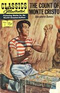 Classics Illustrated 003 The Count of Monte Cristo (1946) 22