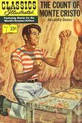 Classics Illustrated 003 The Count of Monte Cristo (1946) 24