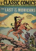 Classics Illustrated 004 The Last of the Mohicans (1942) 6