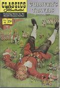 Classics Illustrated 016 Gulliver's Travels (1943) 14