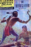 Classics Illustrated 017 The Deerslayer (1944) 12
