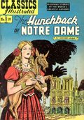 Classics Illustrated 018 Hunchback of Notre Dame (1944) 5