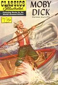 Classics Illustrated 005 Moby Dick (1942) 14
