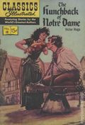 Classics Illustrated 018 Hunchback of Notre Dame (1944) 10