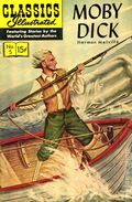 Classics Illustrated 005 Moby Dick (1942) 21