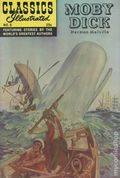 Classics Illustrated 005 Moby Dick (1942) 24