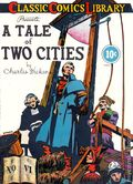 Classics Illustrated 006 A Tale of Two Cities 1