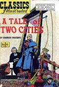 Classics Illustrated 006 A Tale of Two Cities 7