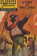 Classics Illustrated 006 A Tale of Two Cities 21