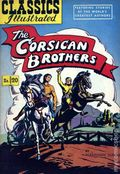 Classics Illustrated 020 The Corsican Brothers (1944) 5B