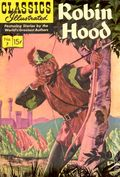 Classics Illustrated 007 Robin Hood 15
