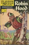 Classics Illustrated 007 Robin Hood 20