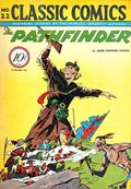Classics Illustrated 022 The Pathfinder 1A