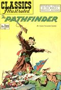 Classics Illustrated 022 The Pathfinder 3